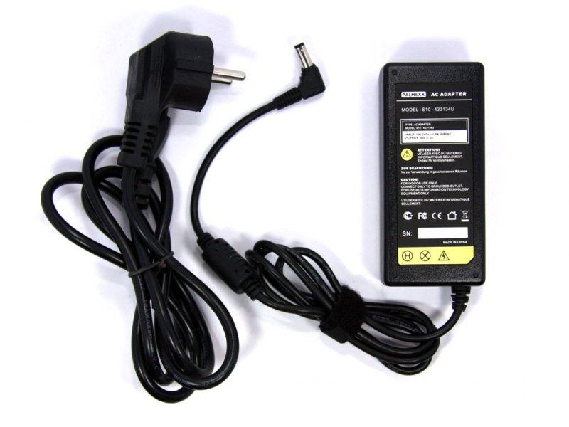 купить блок питания для автомагнитолы от сети 220 в Блок питания Palmexx 20V 2A (5.5x2.5) Black для Lenovo IdeaPad S9/S10/S10-2/S10-3/S12/MSI U90/U100/U115/U120/Fujitsu-Siemens Amilo Mini UI 3520/M1010/M2010 series PA-050