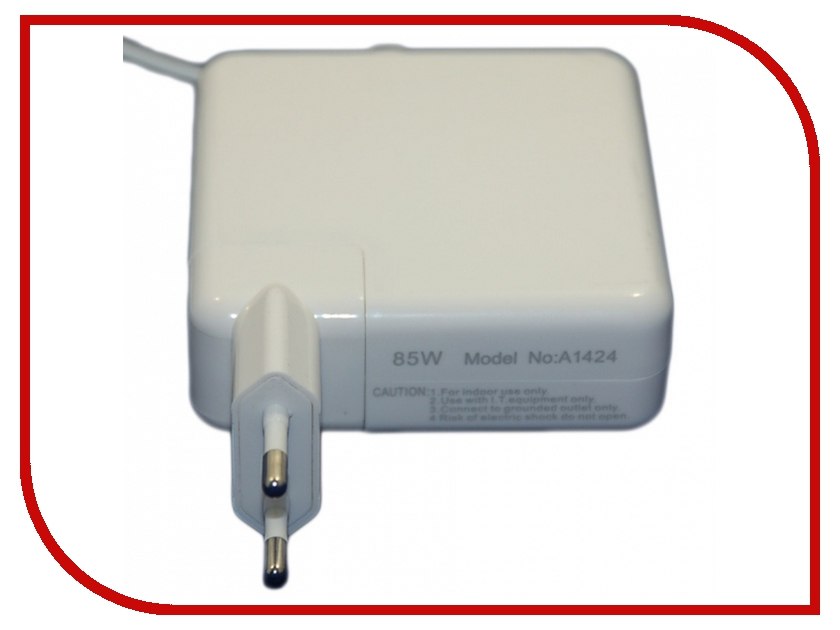 Купить Аксессуар Блок питания Palmexx APPLE 20V 4.25A 85W MagSafe2 PA-116 для MacBook Pro series, блок питания для MacBook Pro series