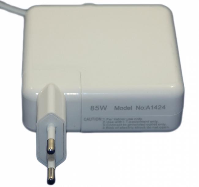 купить блок питания для автомагнитолы от сети 220 в Аксессуар Блок питания Palmexx для APPLE 20V 4.25A 85W MagSafe2 PA-116 для MacBook Pro series