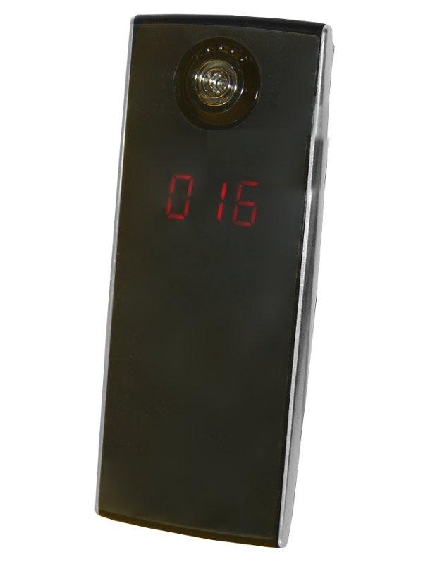 купить алкотестер с электрохимическим сенсором Алкотестер Динго А-055 Black