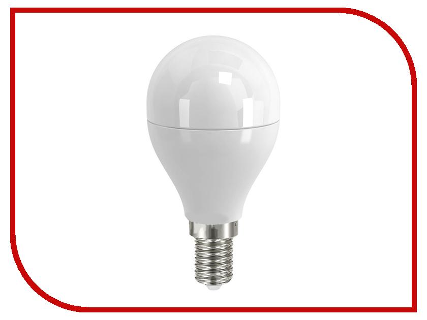 Купить Лампочка Gauss Elementary 6W E14 220V 2700K 53116, LD53116