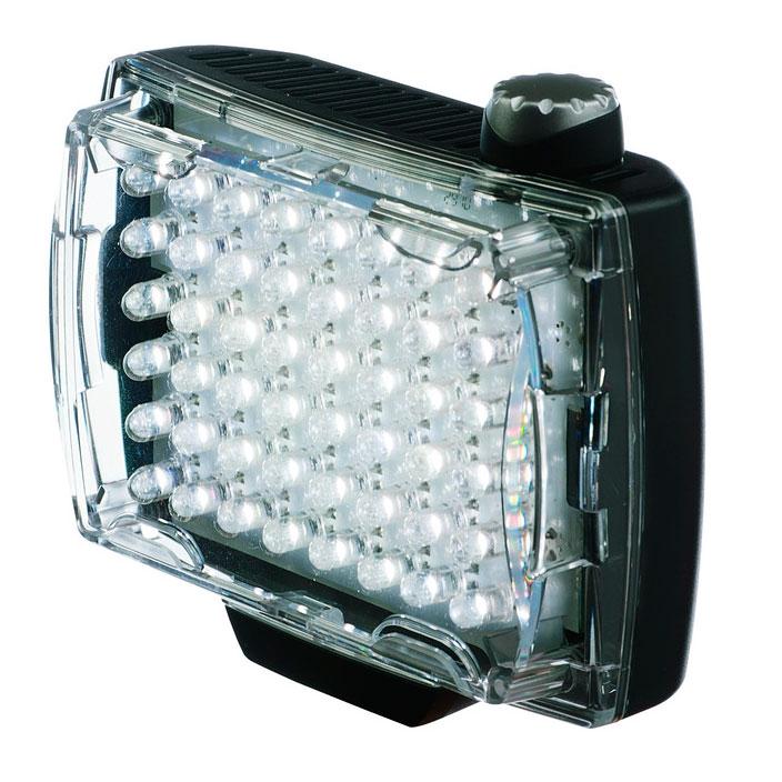 держатель manfrotto mclamp Накамерный свет Manfrotto MLS500S