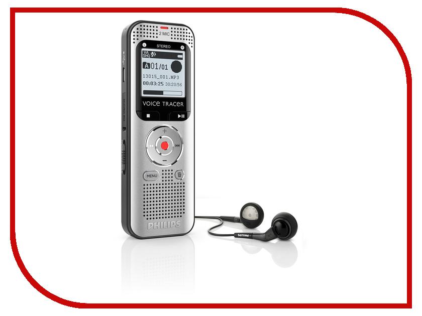 Купить Диктофон Philips DVT2000/00