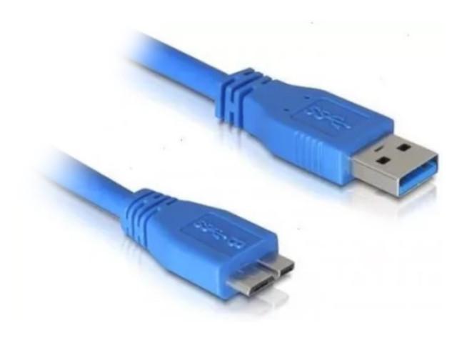 Купить Аксессуар 5bites USB 3.0 AM-MICRO 9PIN 1.8m UC3002-018