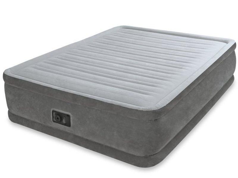 Intex Comfort-Plush High Rise 152x203x56cm 64418