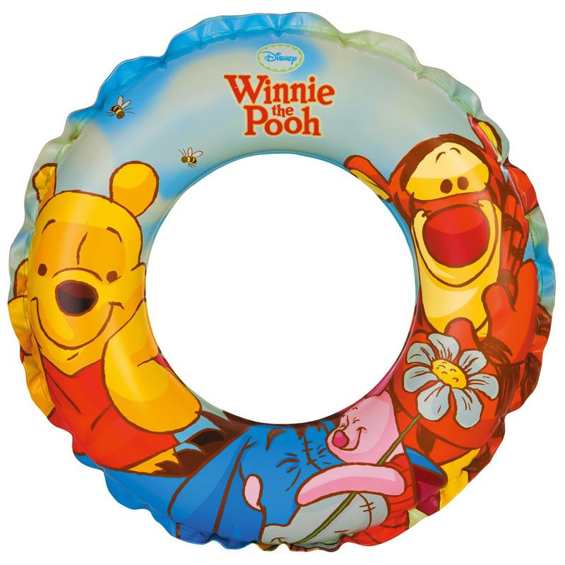 Купить Надувной круг Intex Дисней 58228