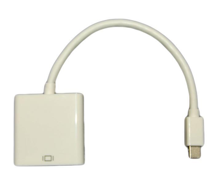 Аксессуар Palmexx Mini DisplayPort - VGA PX/Mini Display-