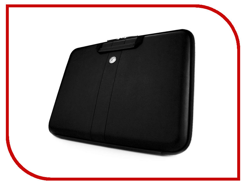 Купить Аксессуар Чехол-сумка 11-inch Cozistyle Smart Sleeve Black Leather CLNR1109