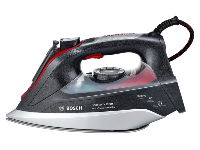 Купить Утюг Bosch TDI 903231A, Испания