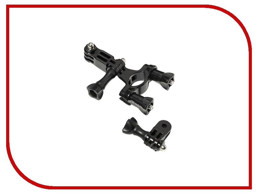 Купить Аксессуар Крепление на руль Lumiix GP02 для GoPro Hero 3+3/2/1 Handlebar/Seatpost Pole Mount
