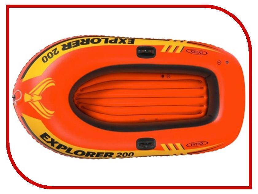 Купить Лодка Intex 58330