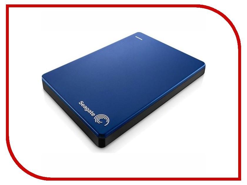 Купить Жесткий диск Seagate Backup Plus 2Tb Blue STDR2000202
