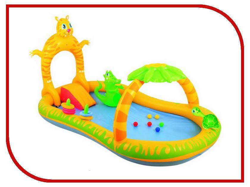 Детский бассейн BestWay 53030  - купить со скидкой