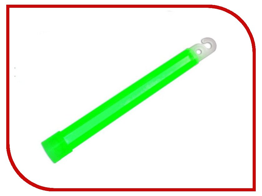 Купить Лайтстики Coghlans 9202 Green 2шт, лайтстики 2шт