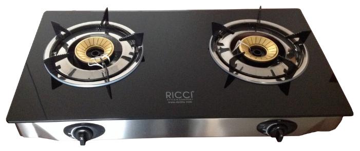 плита ricci jdl c20a15 Плита Ricci RGH-712