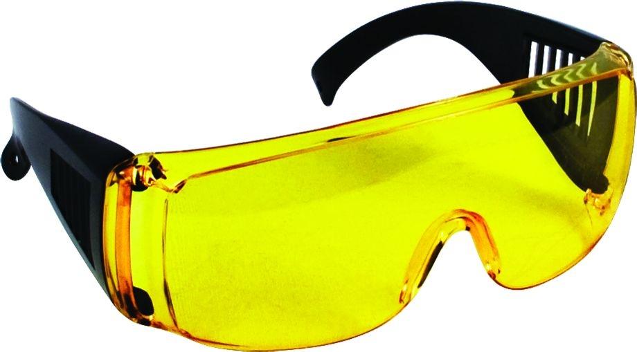 очки защитные kraftool expert 11009 55627 Очки защитные FIT 12220