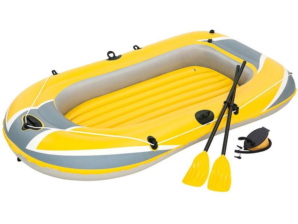 Лодка BestWay 61083EU