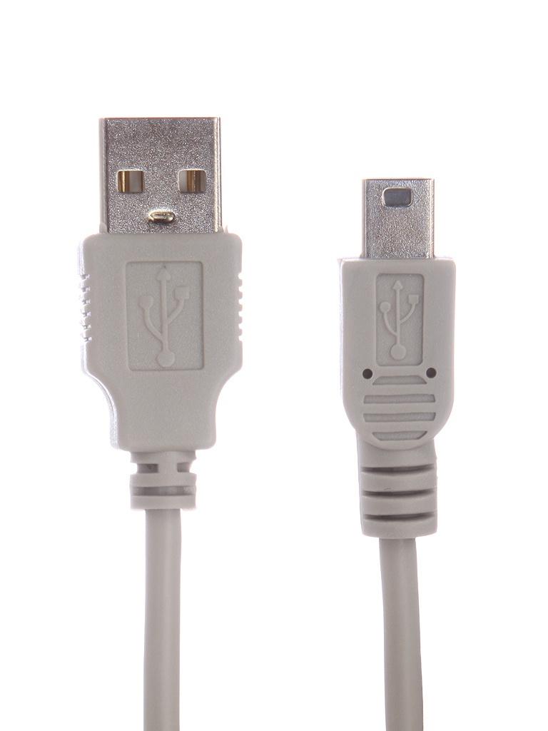 термопаста gembird freezzz gf 01 1 5p 1 5г Аксессуар Gembird USB 2.0 AM-mini 5P 0.9m CC-USB2-AM5P-3