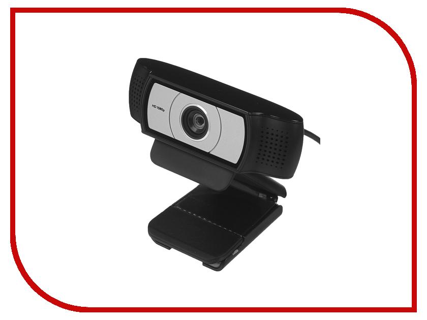 Купить Вебкамера Logitech C930e 960-000972