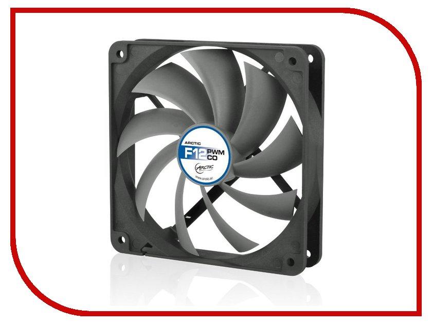 Купить Вентилятор Arctic Cooling F12 PWM PST CO AFACO-120PC-GBA01 120mm