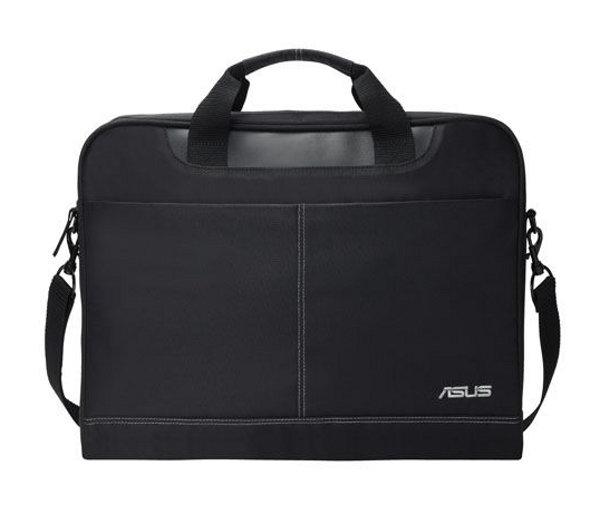 Сумка 16.0 ASUS Nereus Carry Bag Black 90-XB4000BA00010