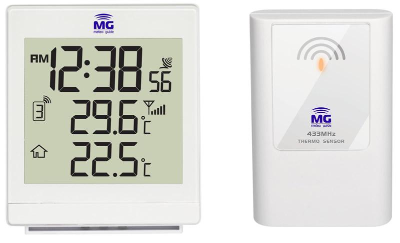 Купить Погодная станция Meteo Guide MG 01203