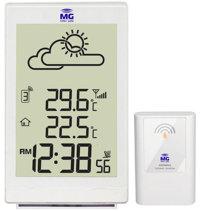 Купить Погодная станция Meteo Guide MG 01305