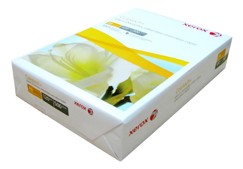 Бумага Xerox Colotech+ 003R98847 120г/м2 500 листов