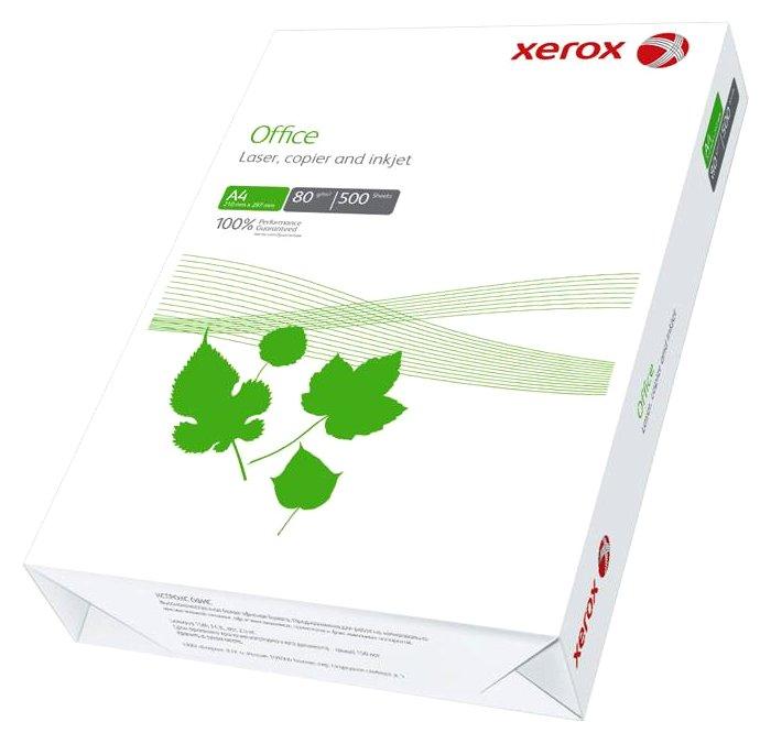 Бумага Xerox Office 421L91820 80г/м2 500 листов
