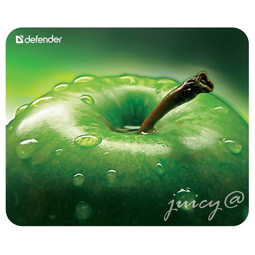 Коврик Defender Juicy Sticker 50412
