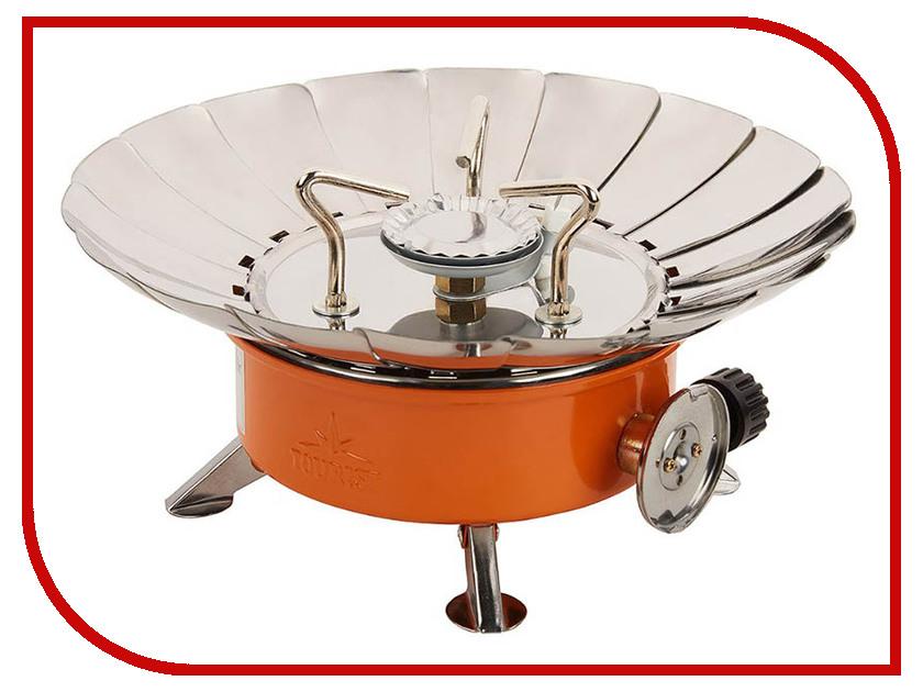 Купить Горелка Tourist Tulpan L TM-450 - газовая