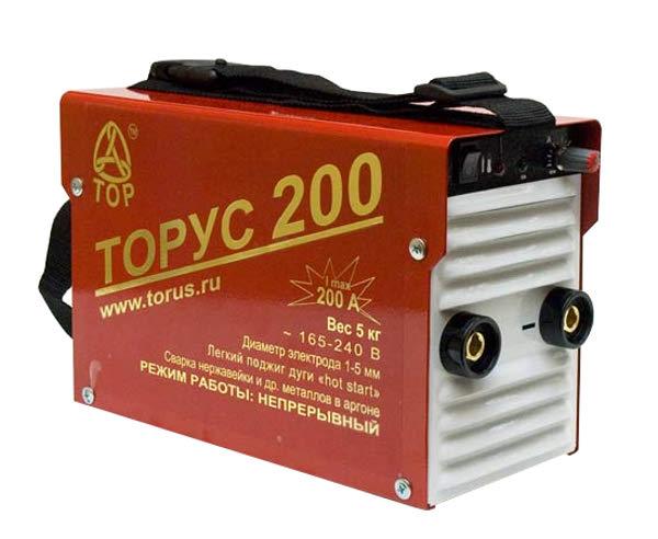 сварочный аппарат brima tig 200 ac dc Сварочный аппарат Торус 200
