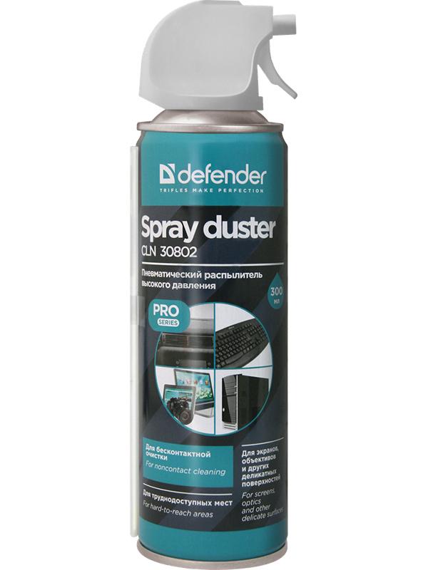 Фото - Аксессуар Defender CLN 30802 салфетки чистящие defender eco cln 30300