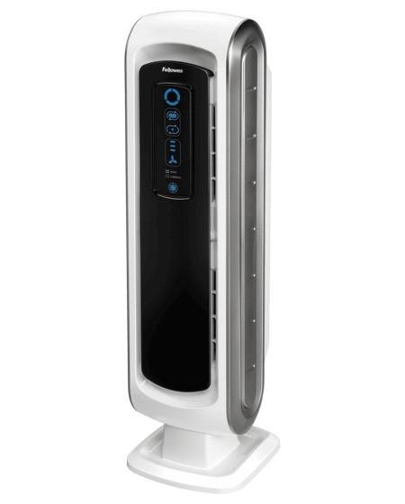 Очиститель воздуха Fellowes Aeramax DX5