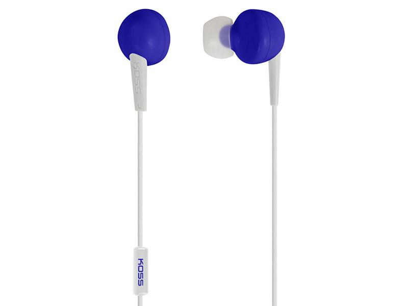 Наушники Koss KEB6i Blue