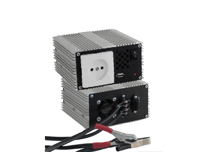 устройство орион pw 100 Автоинвертор Орион ПН-90 (1500Вт) с 12В на 220В