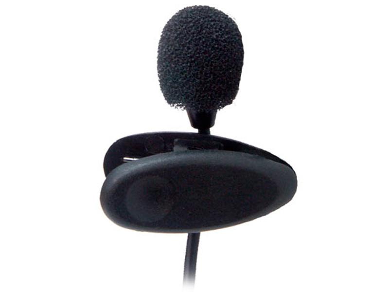 Фото - Микрофон Ritmix RCM-101 микрофон ritmix rwm 222 black