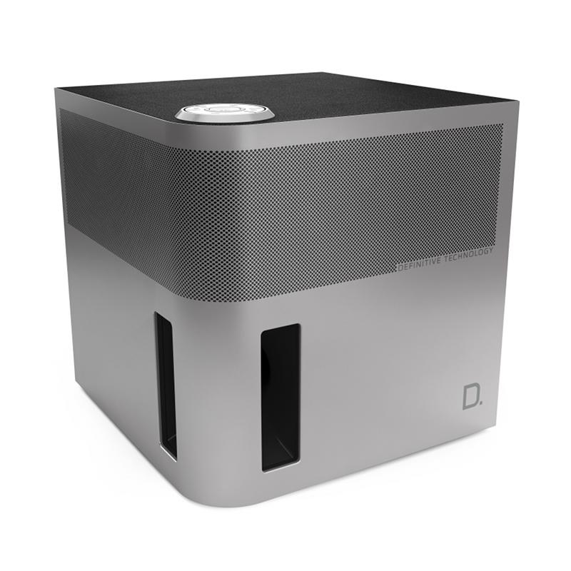 Колонки Definitive Technology Cube
