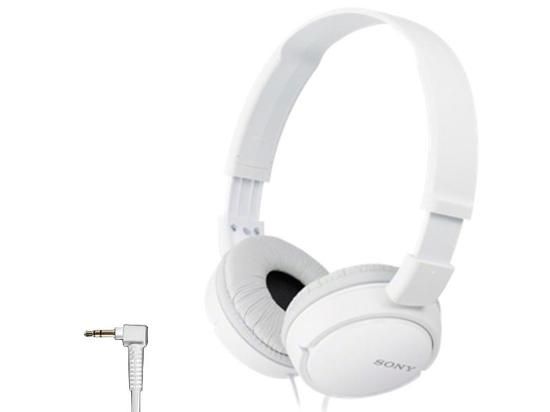 наушники sony mdr xd150w Sony MDR-ZX110AP White
