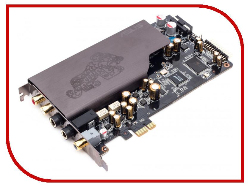 Купить Звуковая карта ASUS Xonar Essence STX II