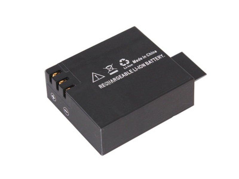 Аккумулятор SJCAM SJ-BAT 900 mAh для SJ4000 / SJ4000 Wi-Fi / SJ5000
