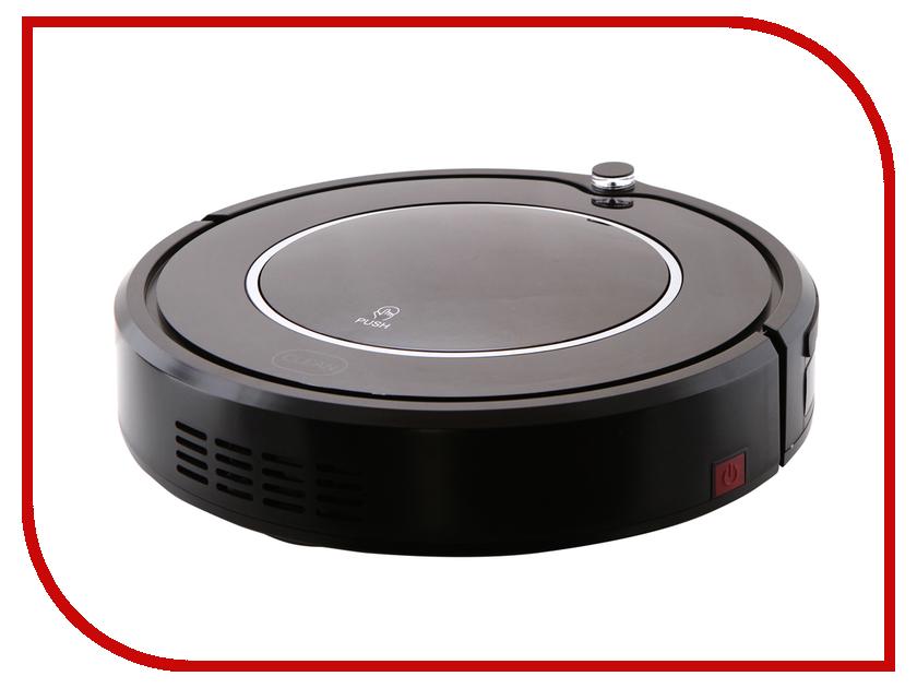 Купить Робот-пылесос Kitfort KT-504, КТ-504