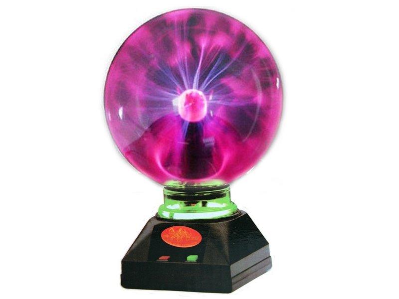 Плазменный светильник Эврика Плазма №8 91916