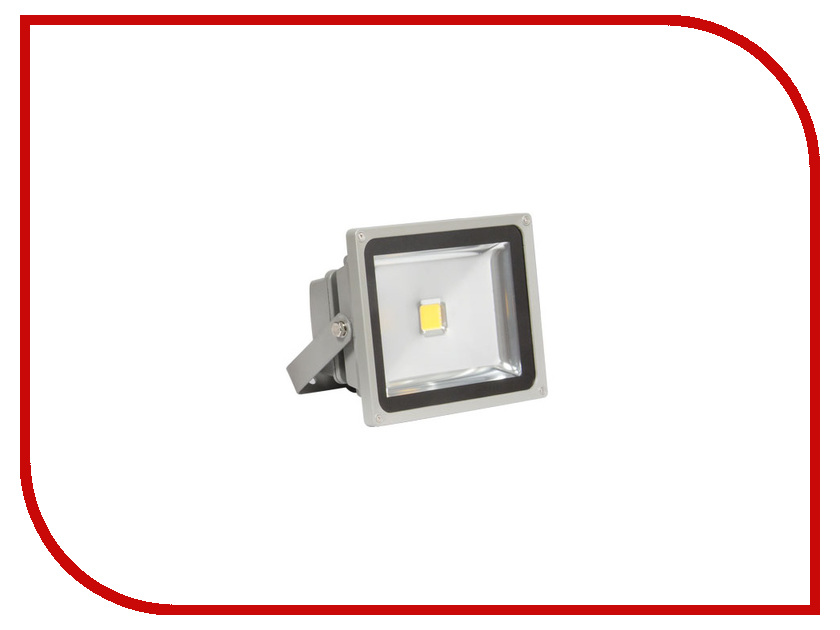 Купить Прожектор ASD СДО-2-20 20W 220-240V 6500K 1600Lm IP65 4680005958818