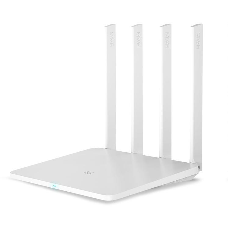 Wi-Fi роутер Xiaomi Mi Wi-Fi 3G