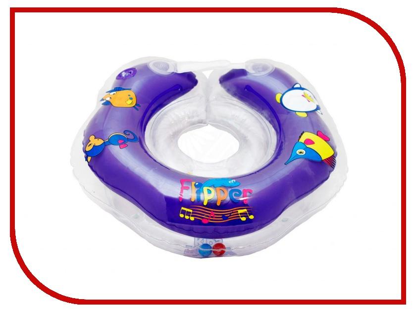 Купить Круг для купания Roxy-Kids Flipper Music FL003