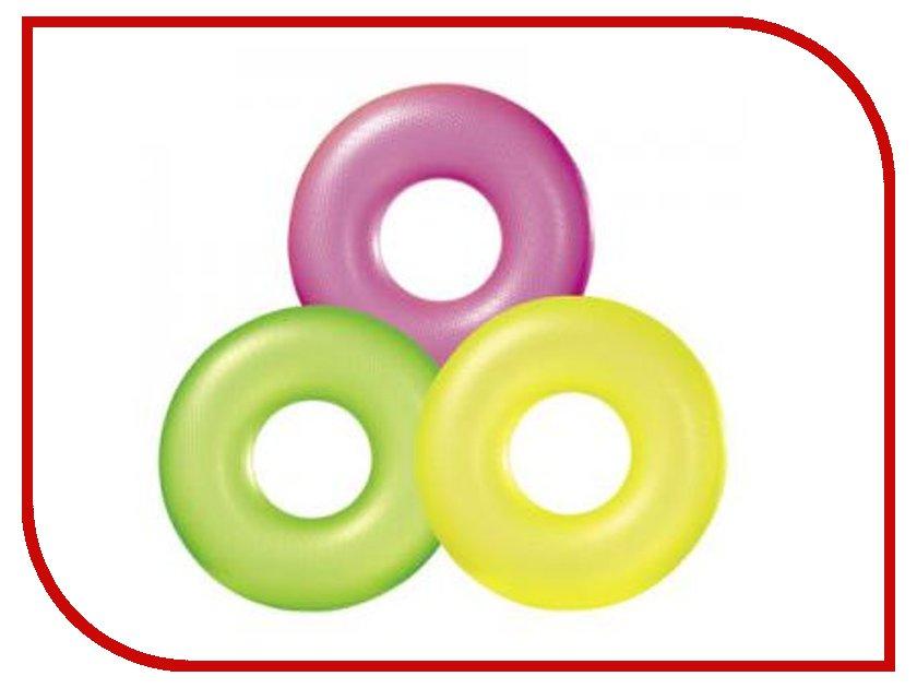 Купить Надувной круг Intex 59262