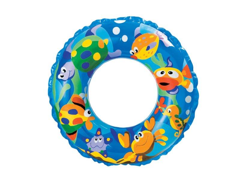 Купить Надувной круг Intex 59242
