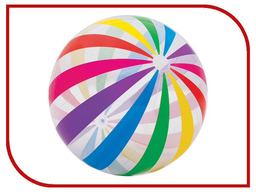 Купить Надувная игрушка Intex Мяч Джамбо 59065