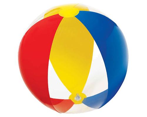 Надувная игрушка Intex Мяч 59032